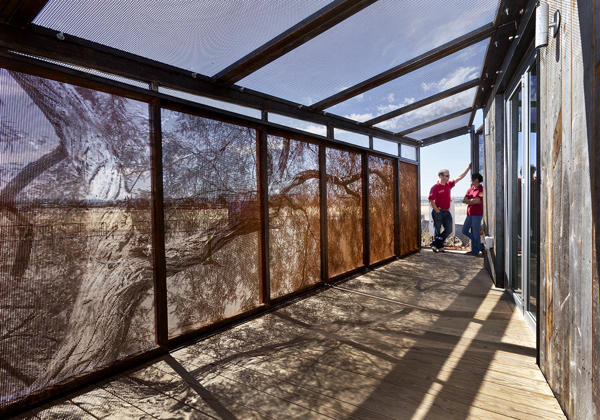 DesertSol   UNLV Design+Build